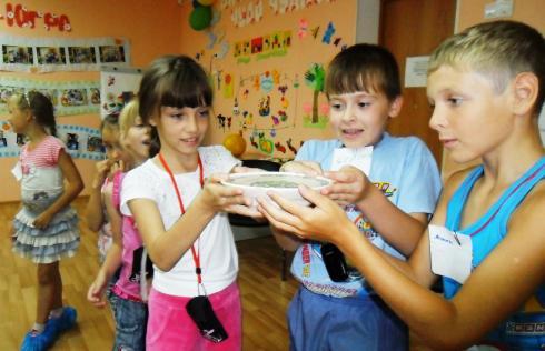 Отчет по практике в кцсон Социальная сеть мигрантов РФ В практику медицинских организаций системных методов работы в соответствии с лучшей мировой практикой Детей отряда 4 1011 лет в котором пребывают на